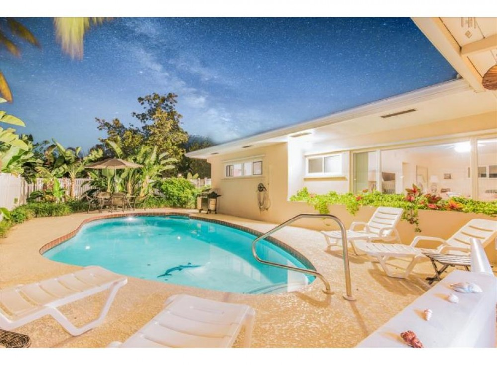 Pompano Beach vacation rental with