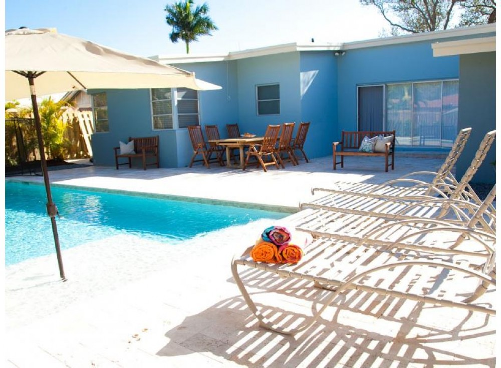 lauderdale by the sea vacation rental with