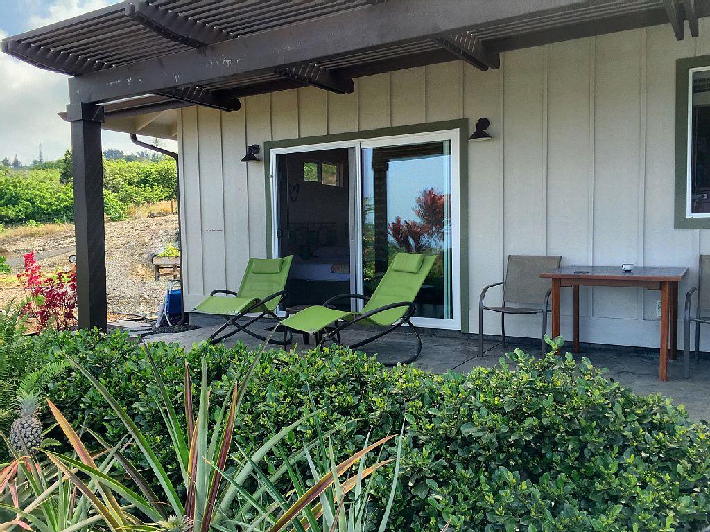 1 Bed Short Term Rental Apartment Kailua-Kona