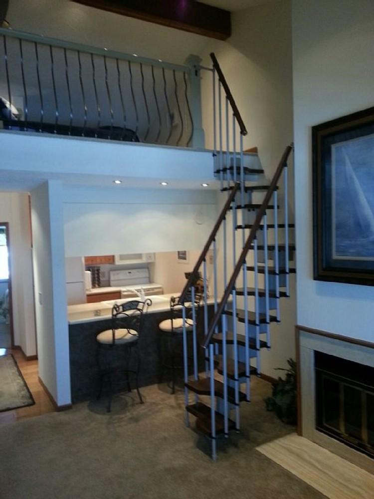 Airbnb Alternative Property in Catawba Island