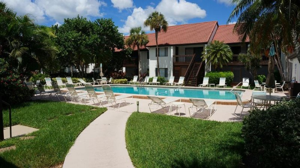 sarasota beach vacation rental with