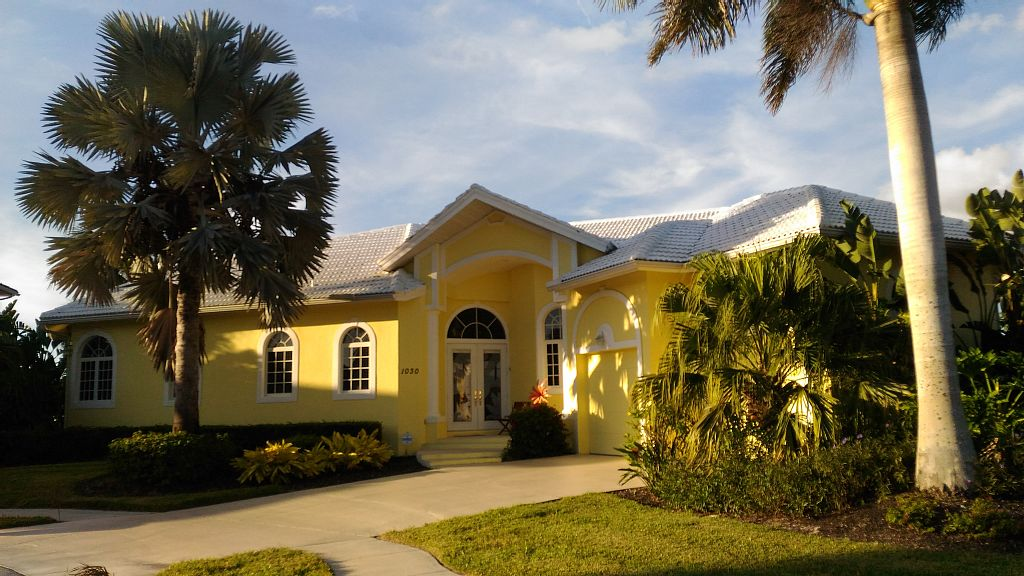 3 Bed Short Term Rental House Marco Island