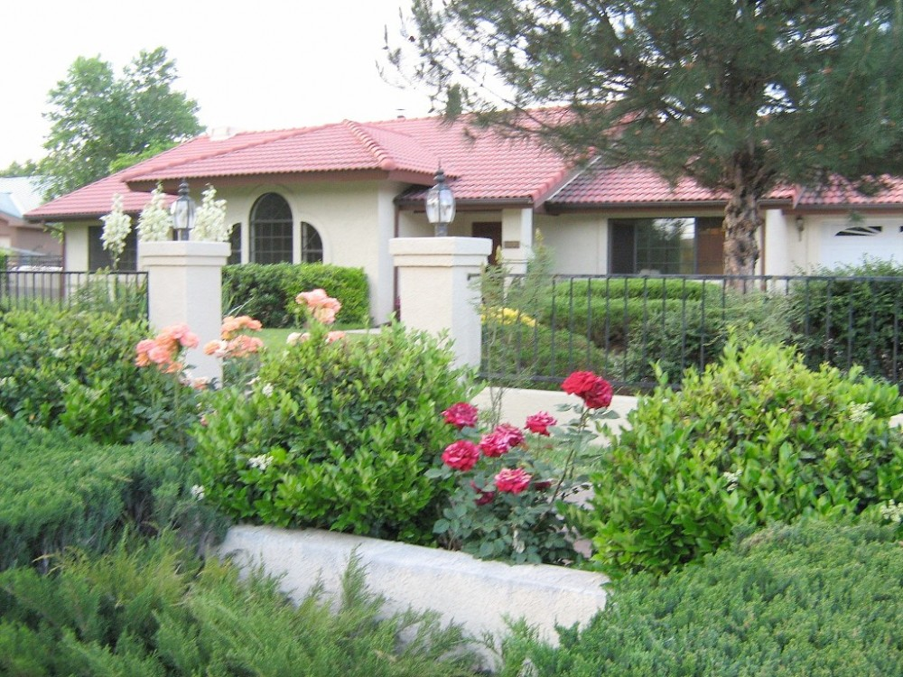 Cottonwood vacation rental with