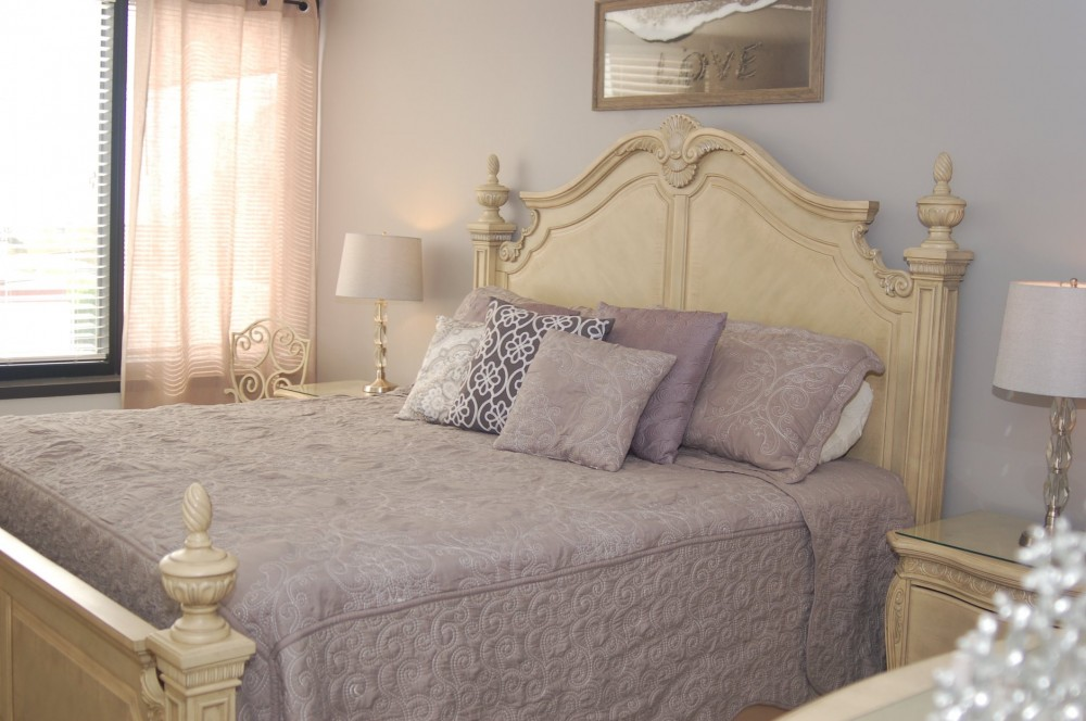 Myrtle Beach vacation rental with Master Suite