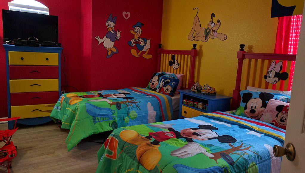 5 Bed Short Term Rental House kissimmee