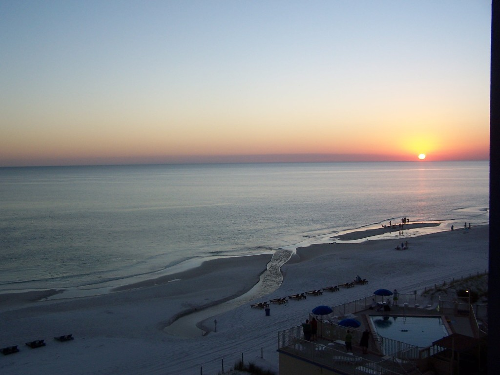 1 Bed Short Term Rental Condo Seacrest Beach