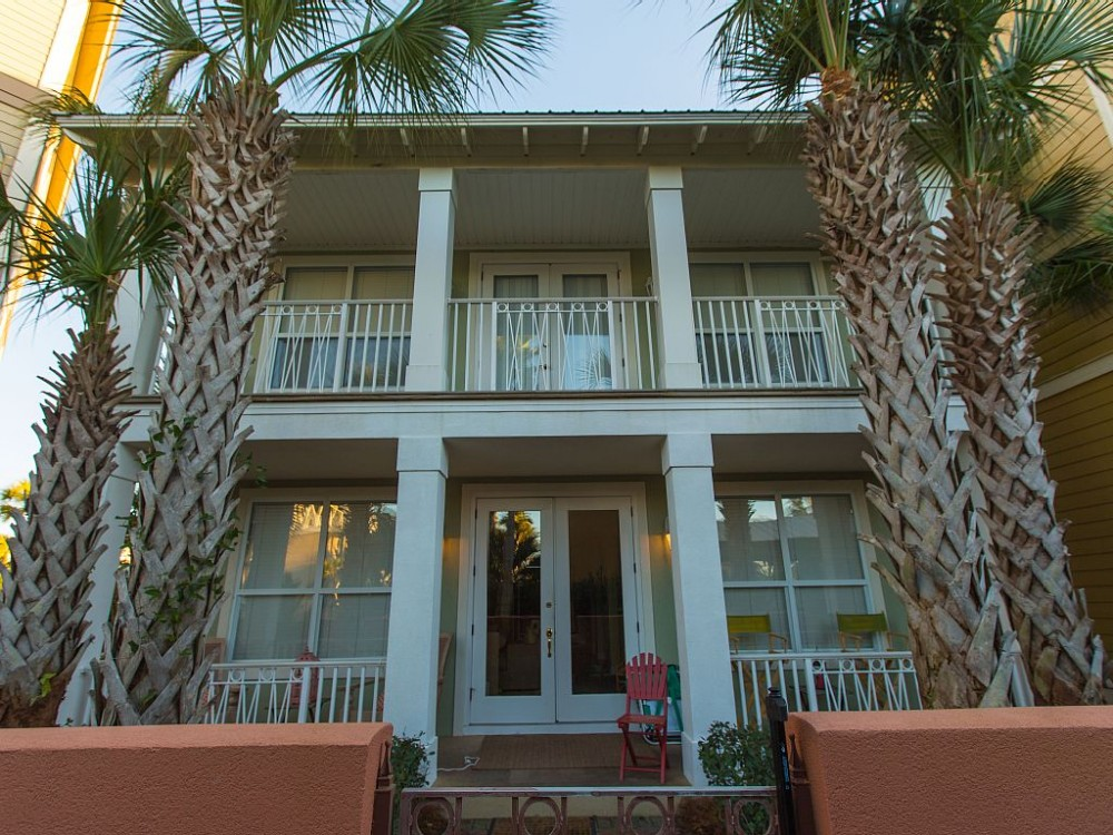 Rosemary Beach vacation rental with