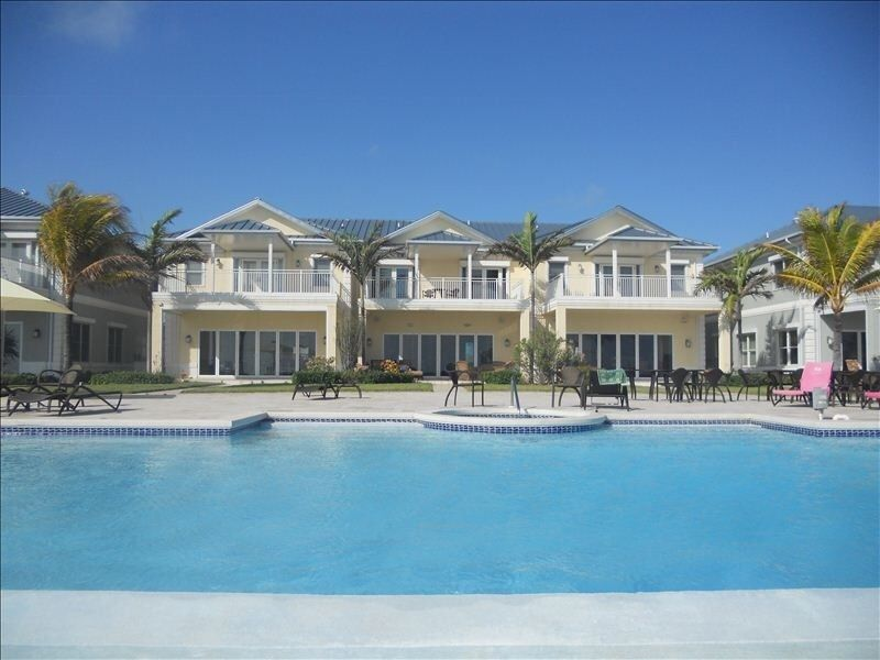 4 Bed Short Term Rental Villa Great Exuma
