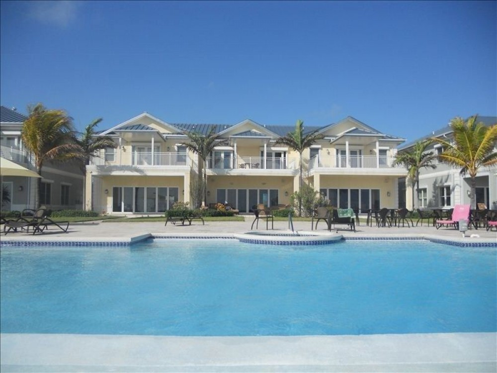 Great Exuma vacation rental with