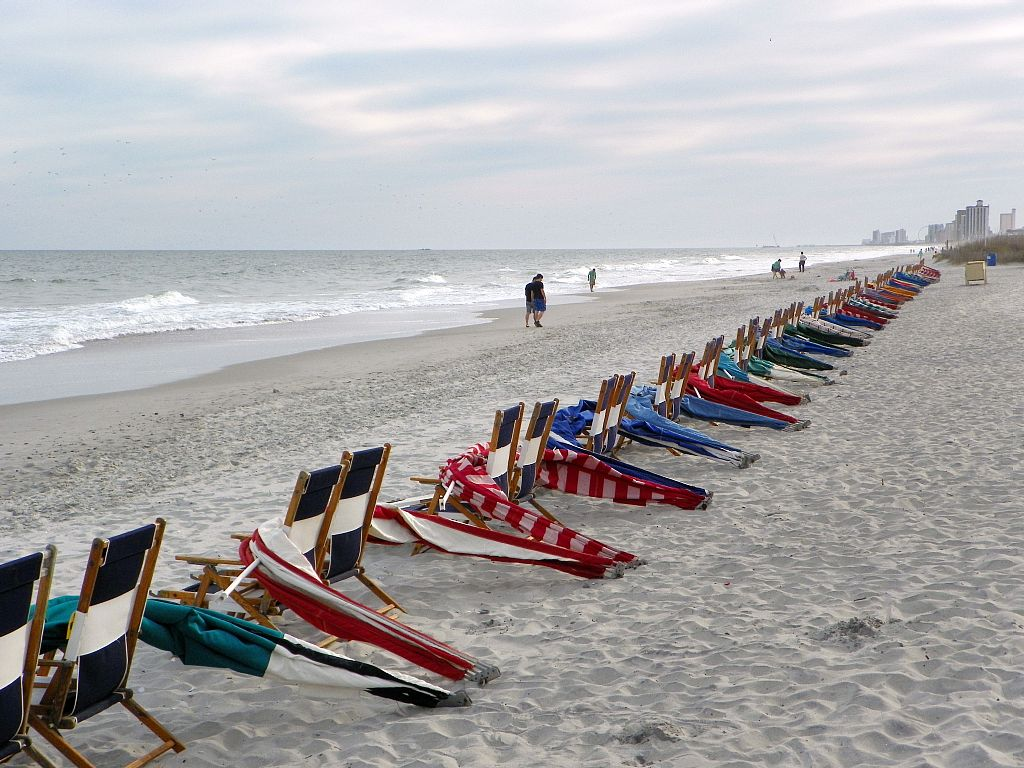 2 Bed Short Term Rental Condo Myrtle Beach