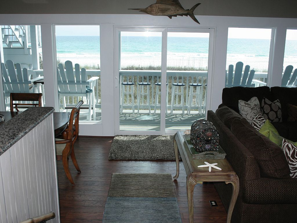 3 Bed Short Term Rental Condo panama city beach