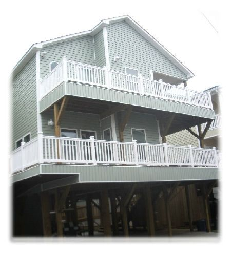 5 Bed Short Term Rental House myrtle beach
