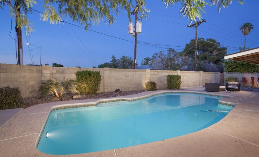 3 Bed Short Term Rental House scottsdale