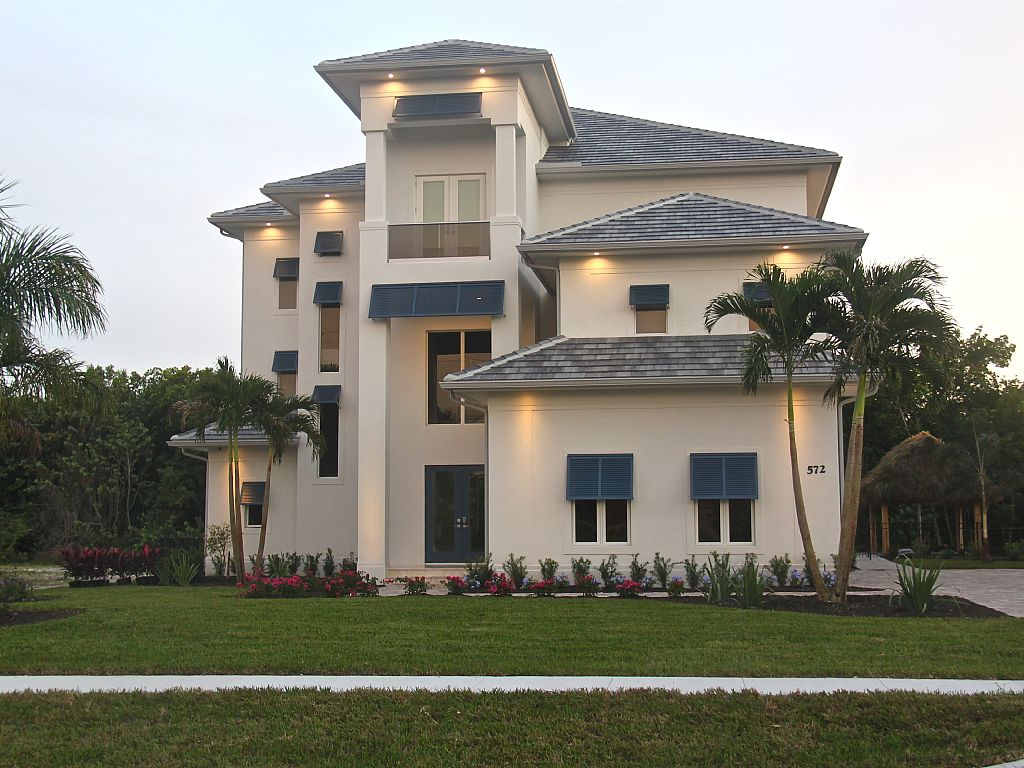 6 Bed Short Term Rental House Marco Island
