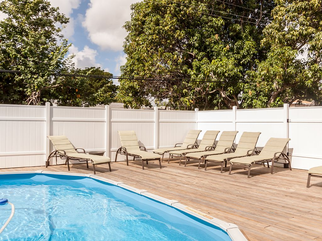 6 Bed Short Term Rental House Miami