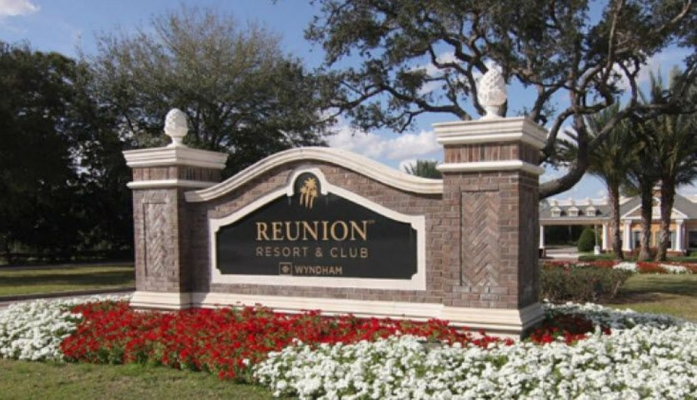 reunion vacation rental with