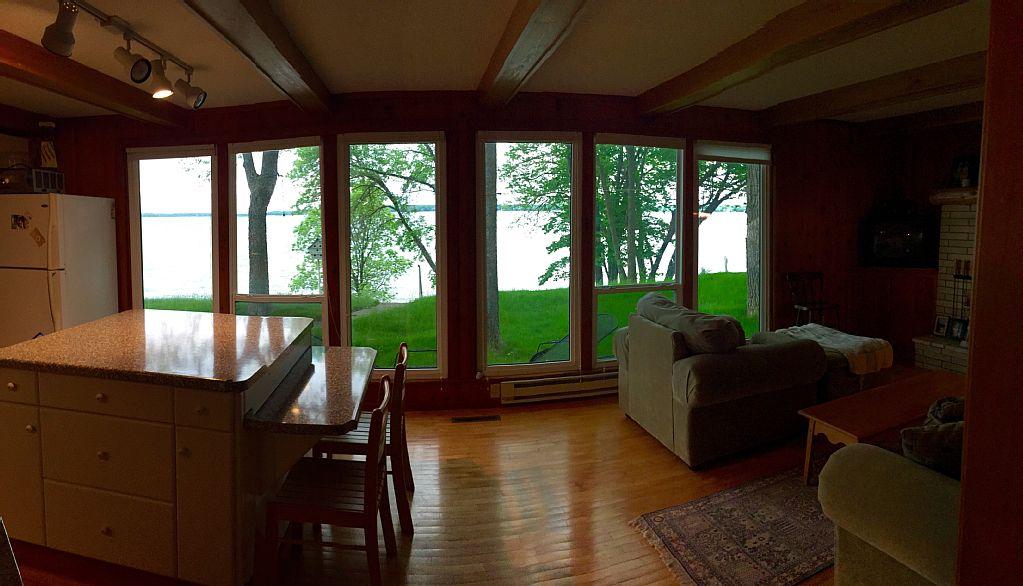 Battle Lake vacation House rental