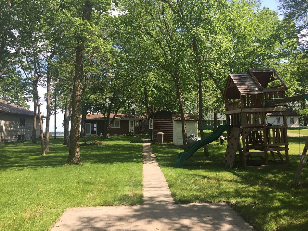 Battle Lake vacation rental with