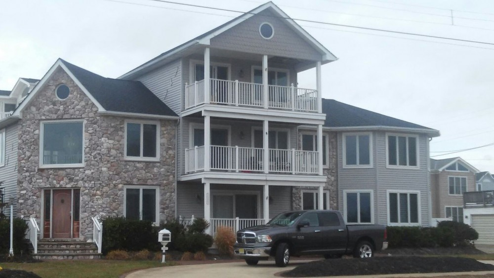 brigantine vacation rental with