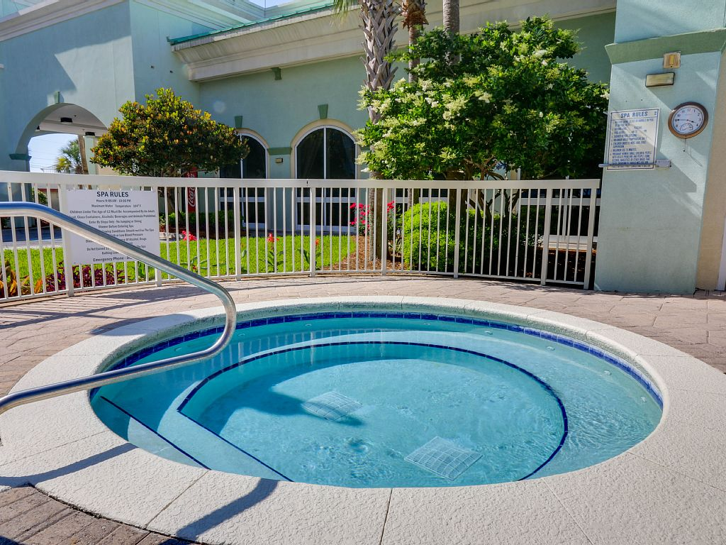 Panama City Beach Florida Vacation Rental Celadon Beach