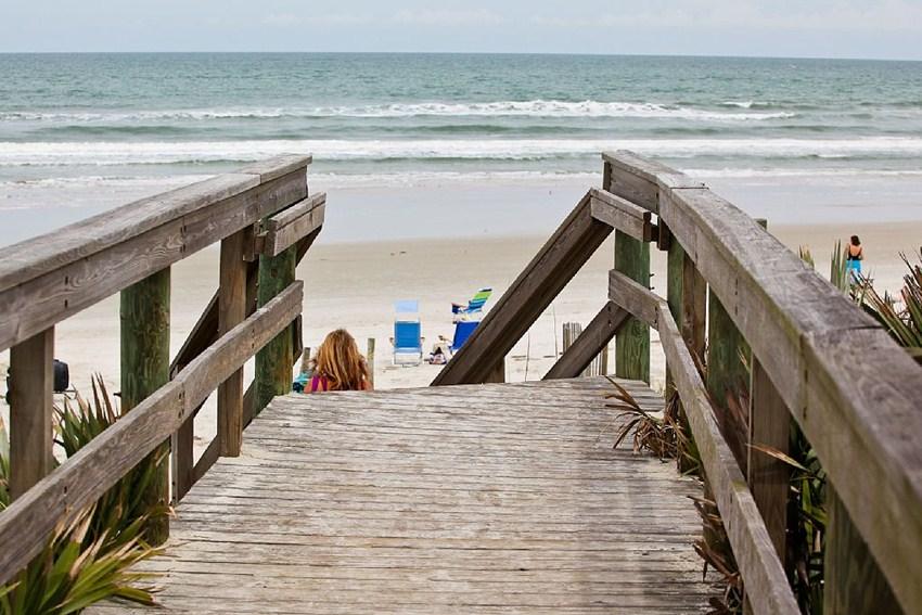 Airbnb Alternative Property in new smyrna beach