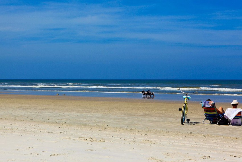 new smyrna beach vacation rental with