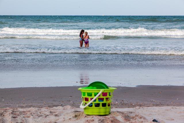 new smyrna beach vacation Condo rental