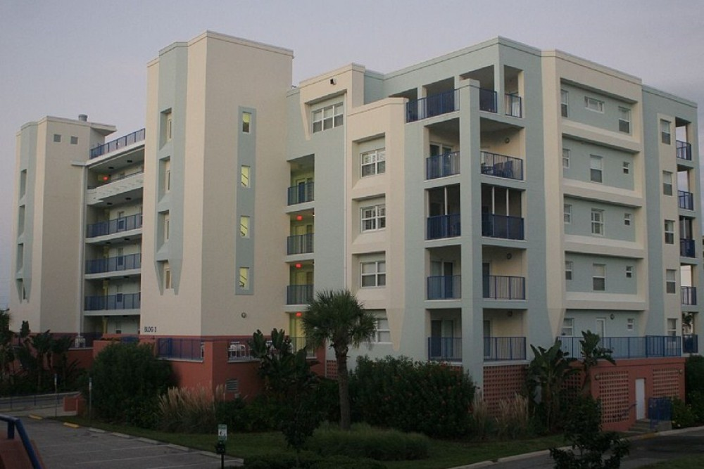 new smyrna beach vacation rental with