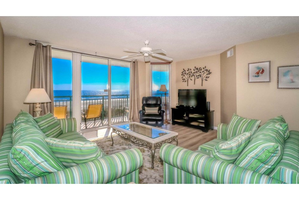 South Carolina vacation Condo rental
