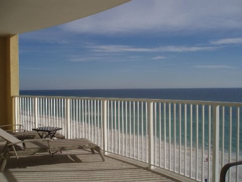2 Bed Short Term Rental Condo panama city beach