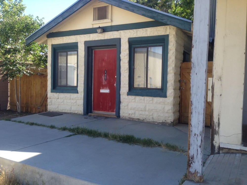 Lone Pine vacation rental with