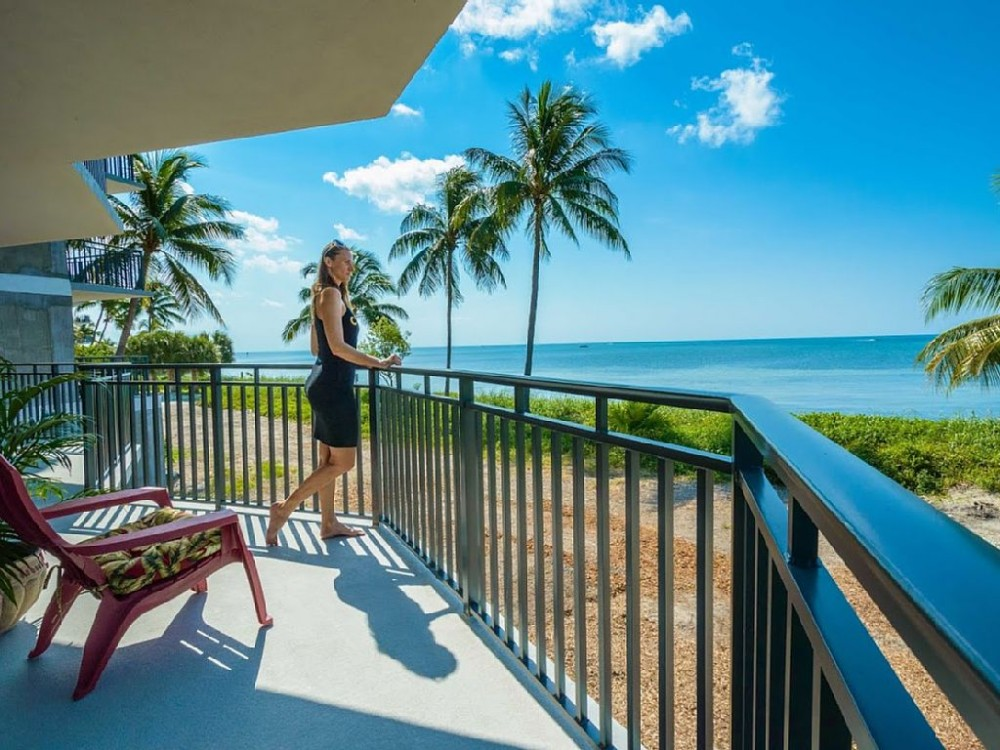 Key West vacation rental with