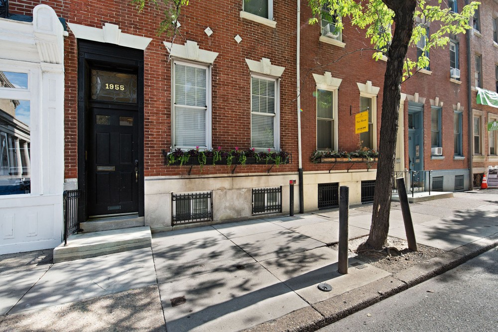 philadelphia vacation rental with Welcome Home!