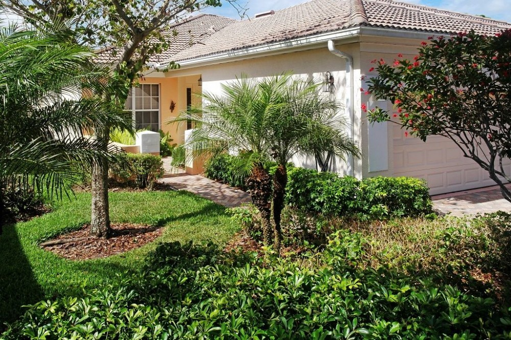 Naples City vacation rental with