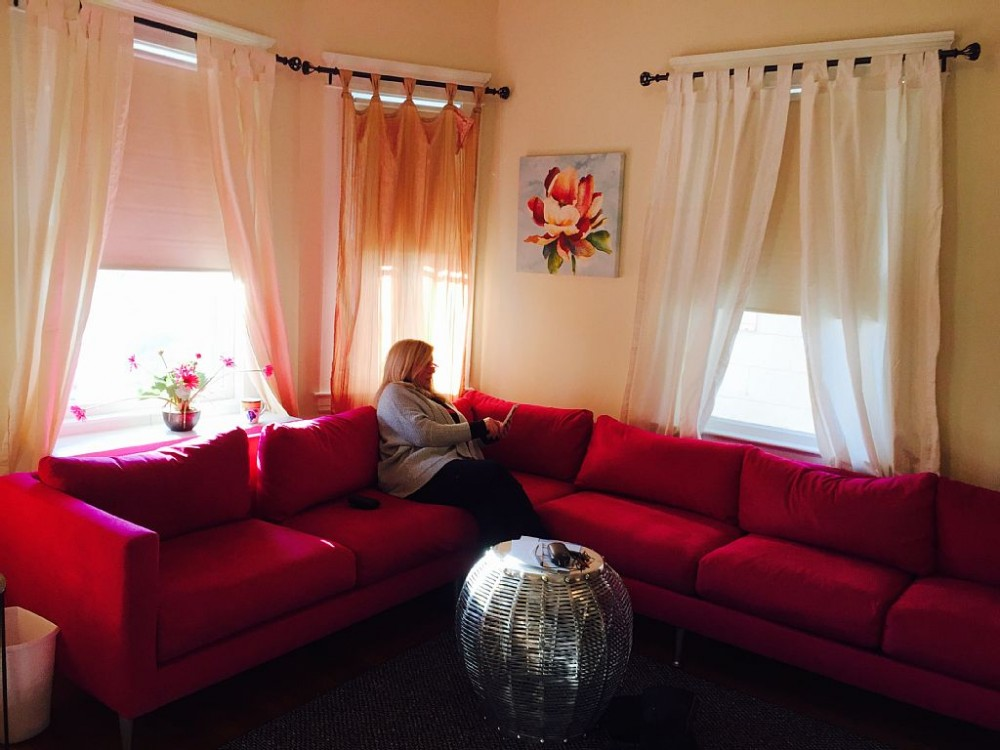 White Plains vacation rental with