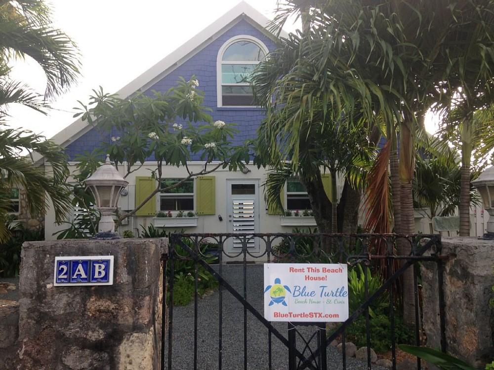 US Virgin Islands vacation Villa rental
