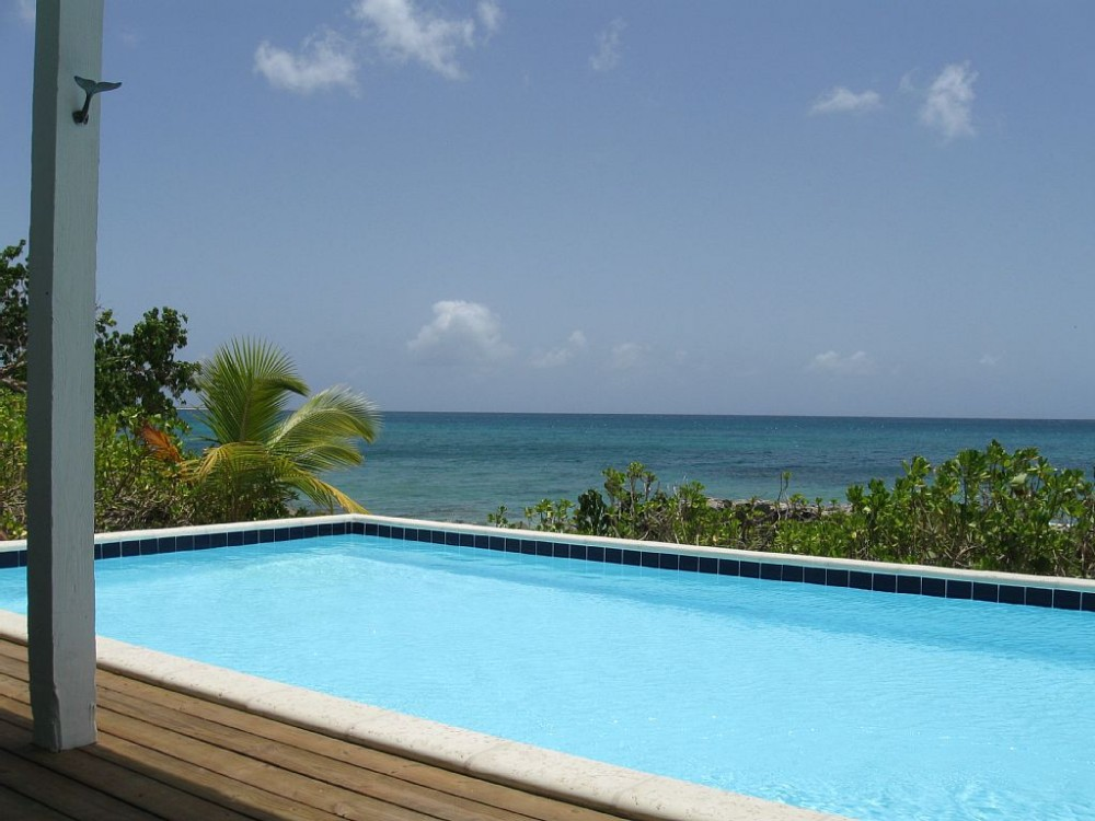 Vacation Home Property St Croix