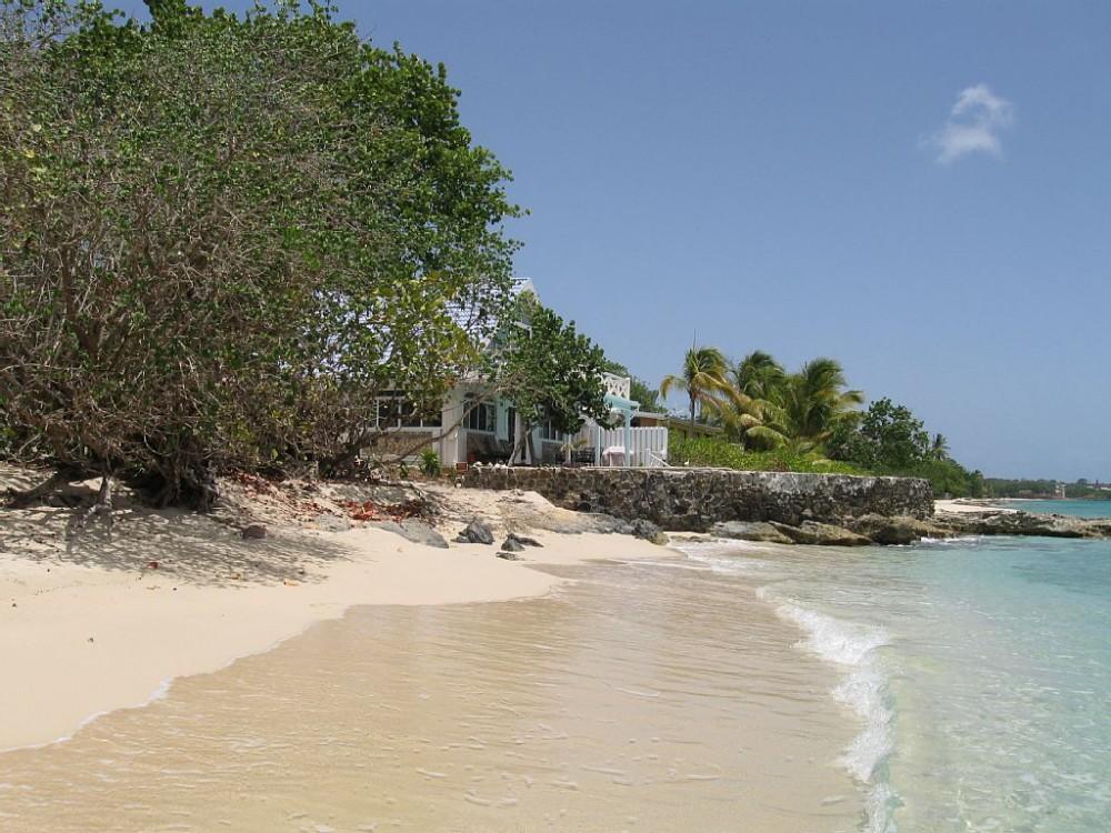 Airbnb Alternative Property in St Croix