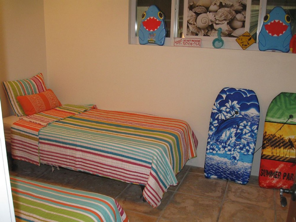 US Virgin Islands Home Rental Pics