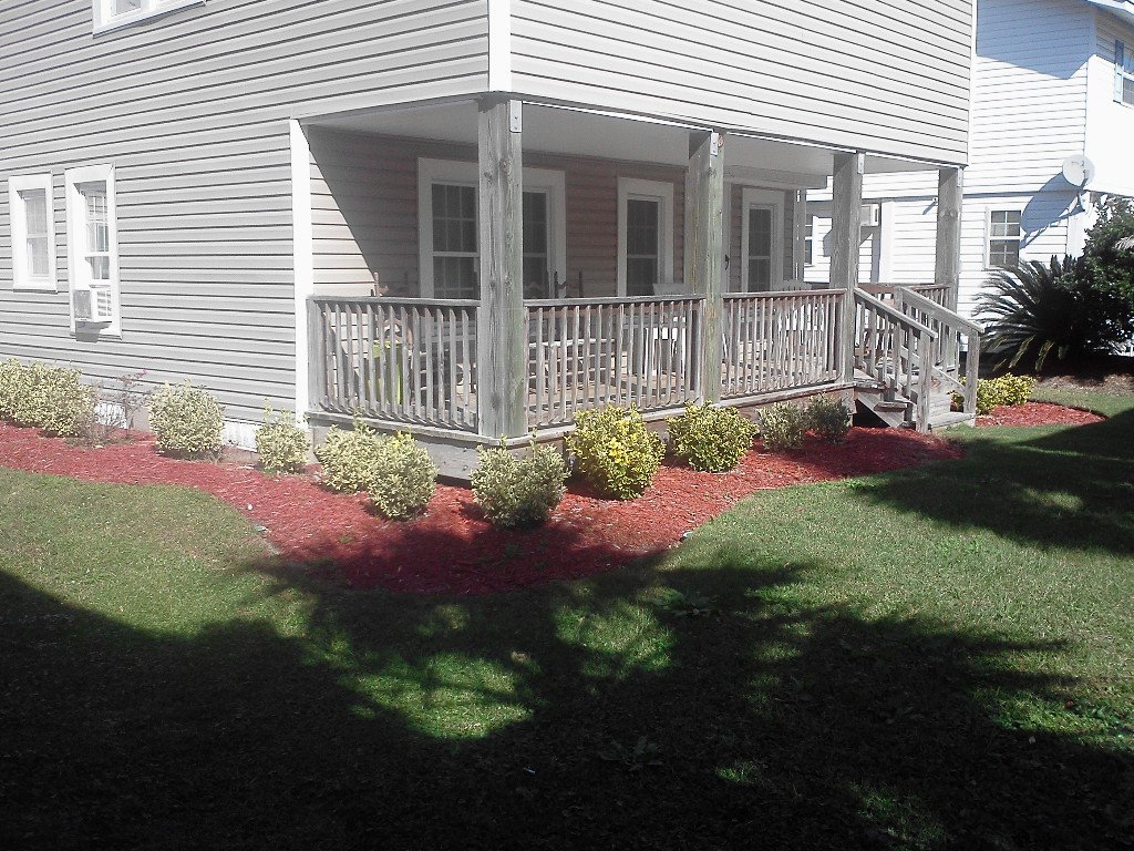 3 Bed Short Term Rental Cottage north myrtle beach