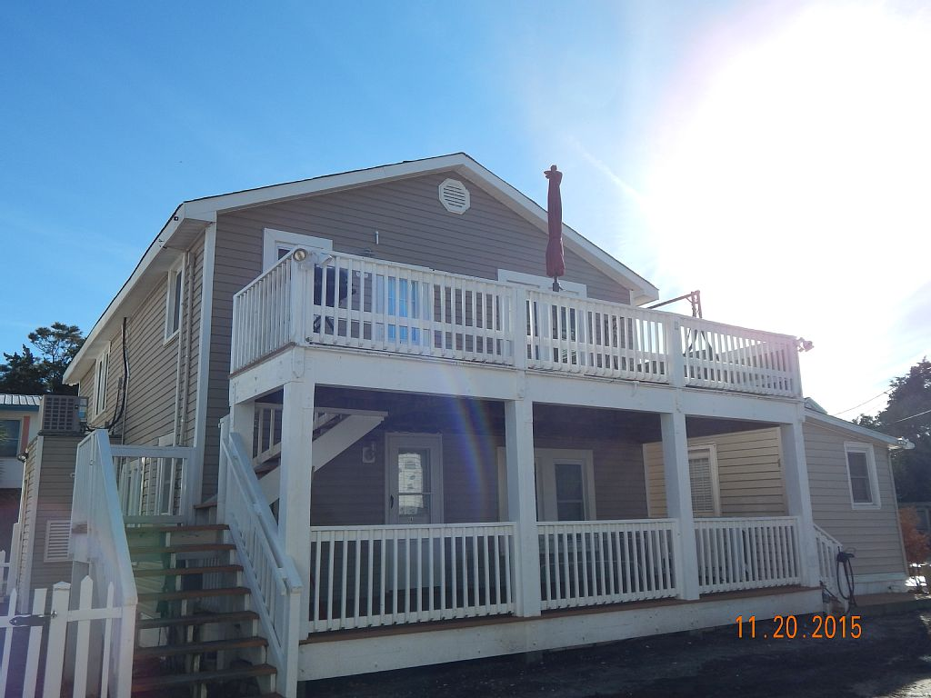 2 Bed Short Term Rental Cottage north myrtle beach