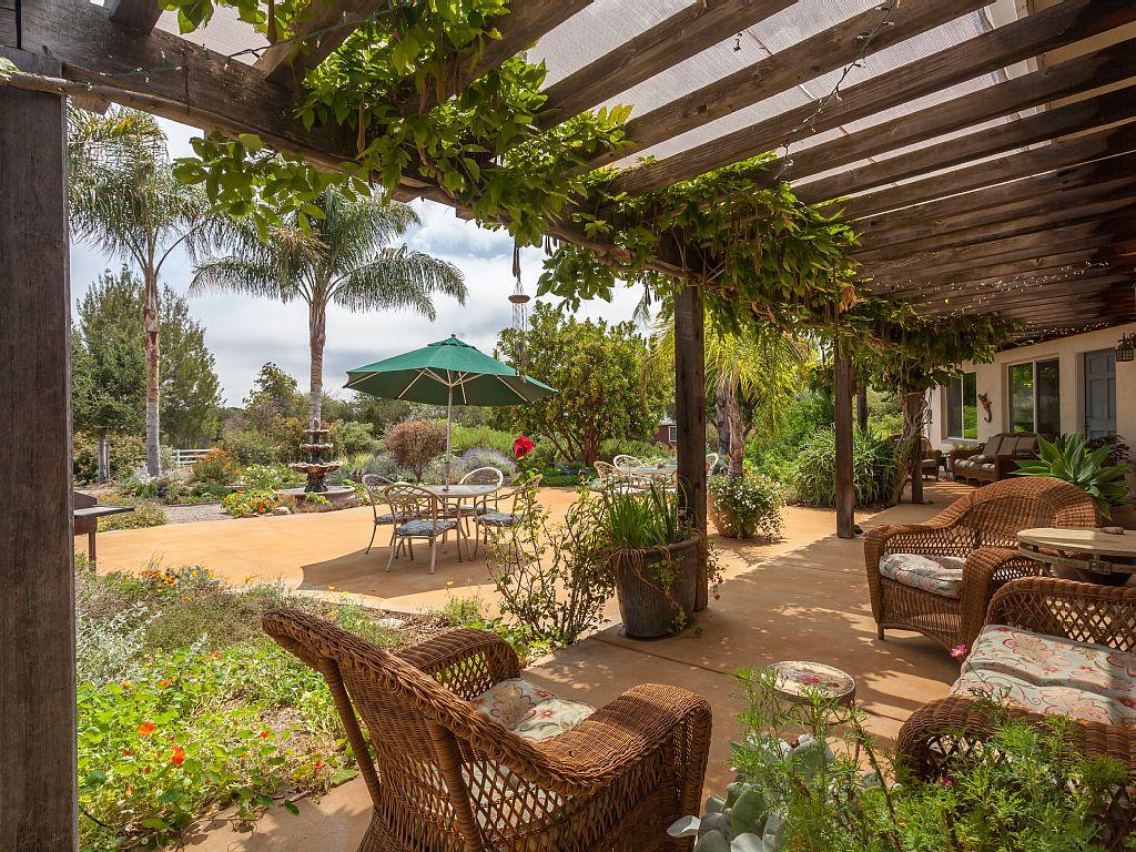 5 Bed Short Term Rental House San Luis Obispo