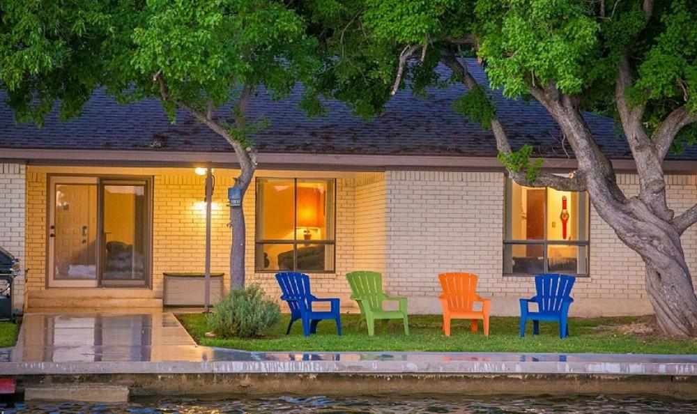 kingsland vacation House rental