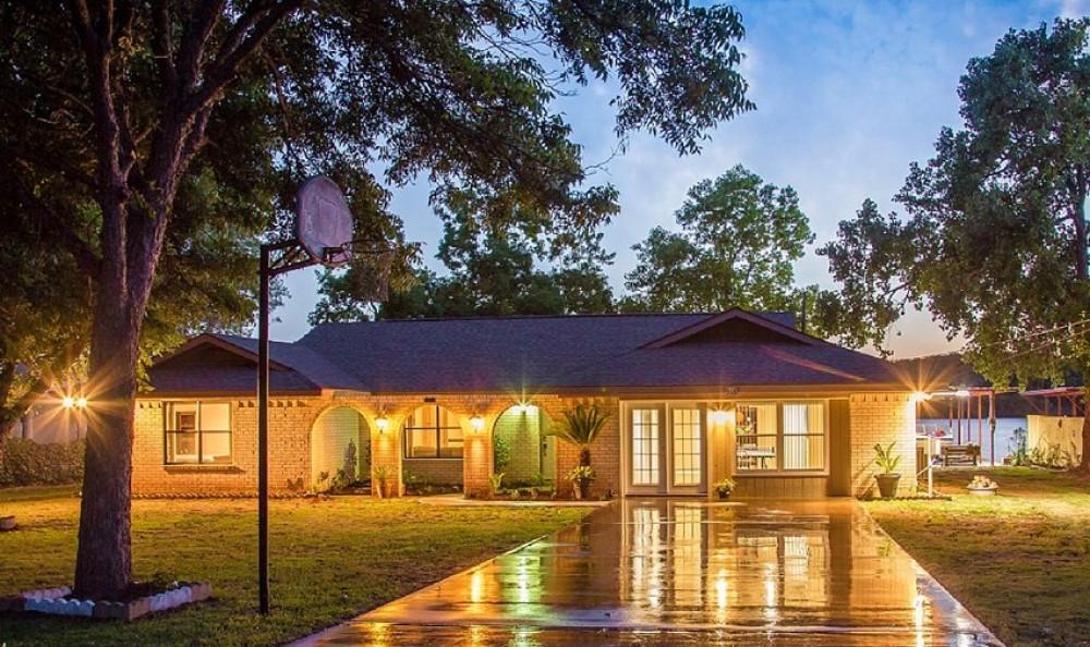 Airbnb Alternative kingsland Texas Rentals