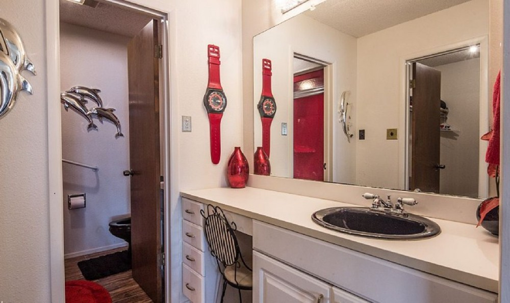 kingsland vacation rental with