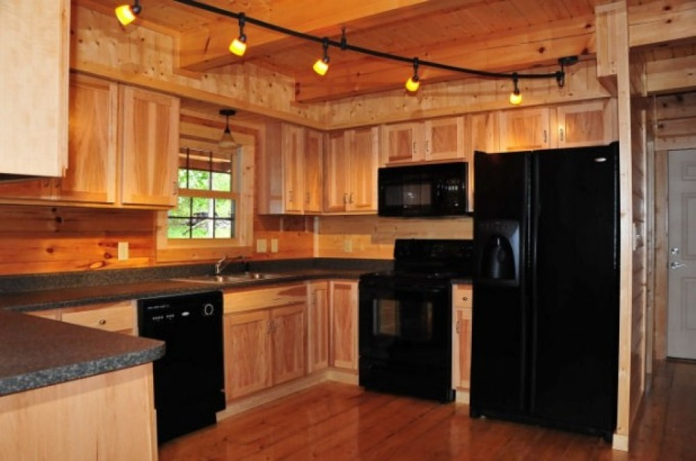 Logan vacation Cabin rental