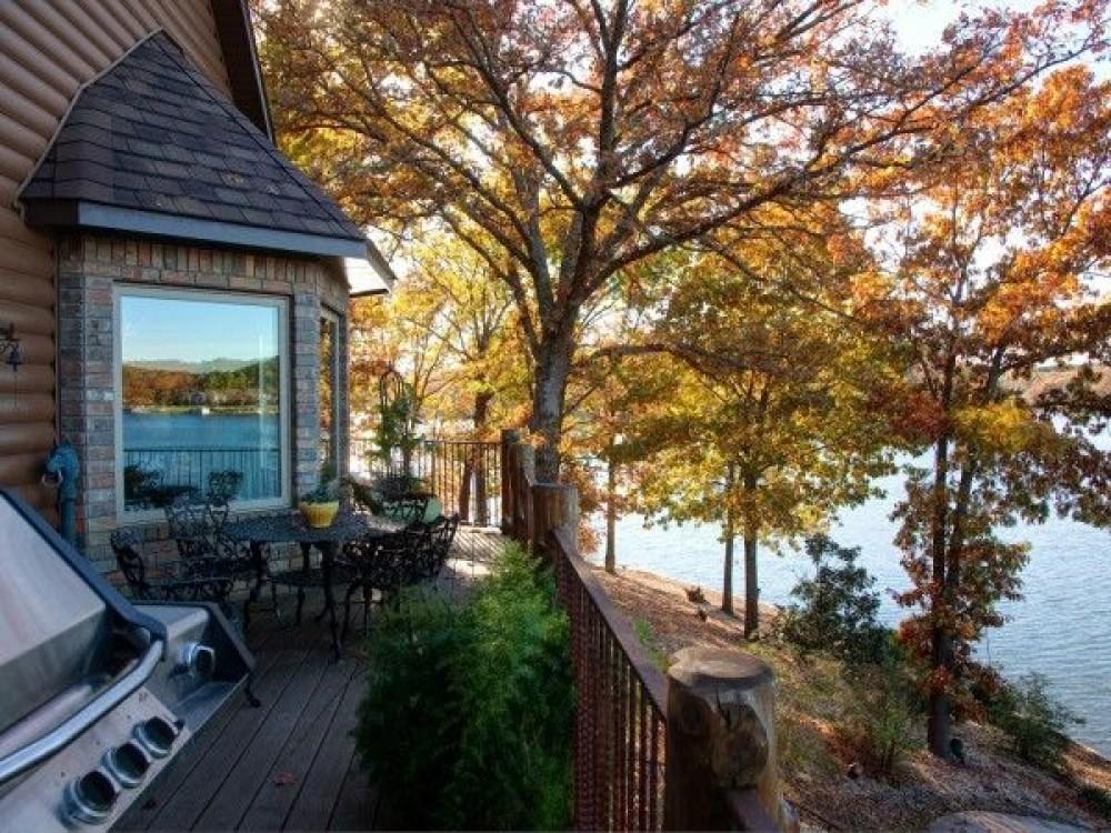 Bella Vista vacation rental with