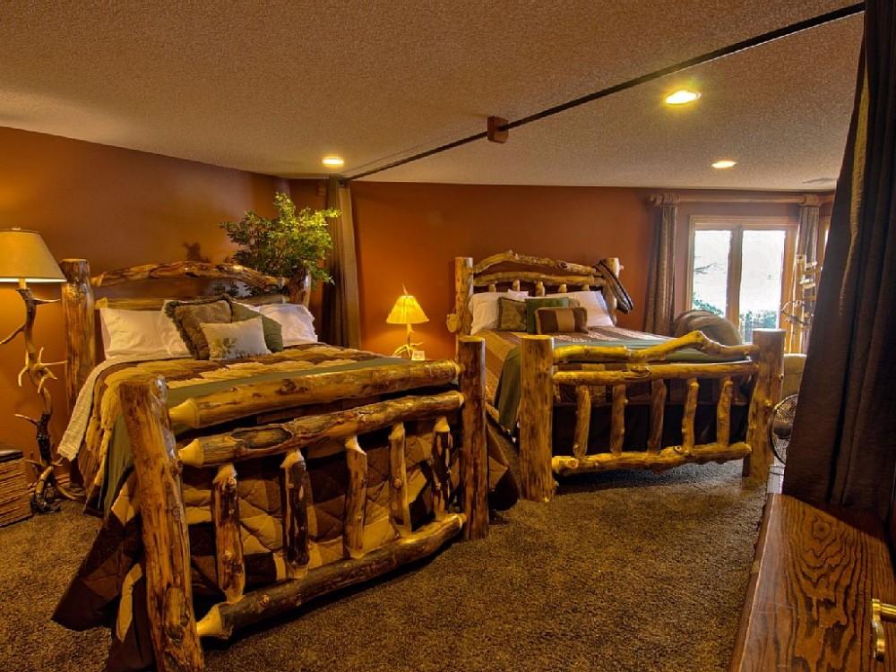 Bella Vista vacation home