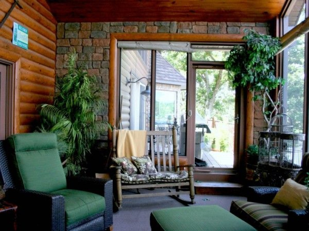 Arkansas vacation House rental