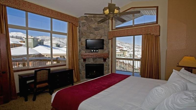 4 Bed Short Term Rental Villa Park City
